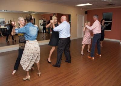 Group Dance Class #3