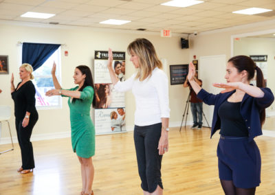 Boca Ballroom Battle 2018 Group Session