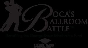 Boca's Ballroom Battle logo