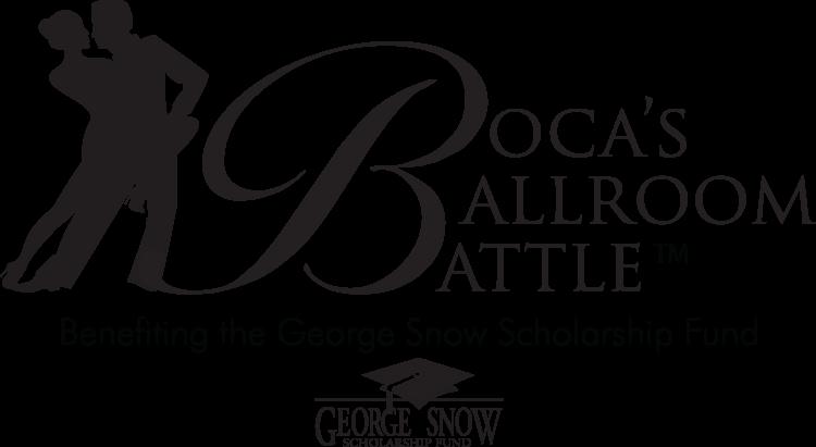 Boca's Ballroom Battle