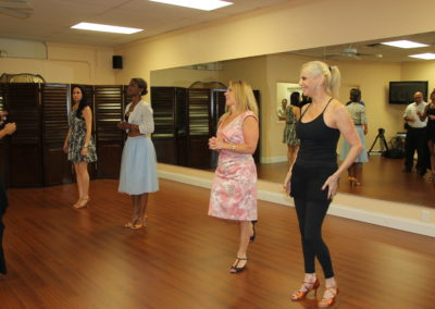 Group Dance Class #2