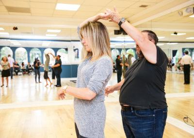 Boca Ballroom Battle 2018 Group Sessions