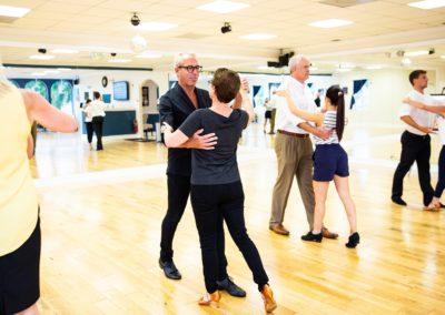 Dance Class 5