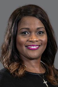 Gwenesia S. Collins, PharmD