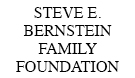 Steve E. Bernstein Family Foundation