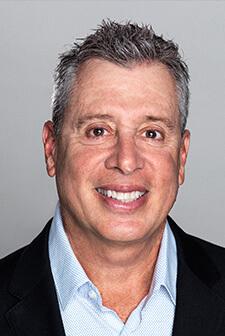 Dr. Jeffery Stein