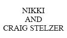 Nikki and Craig Stelzer